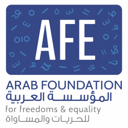 Logo of Arab Foundation for Freedoms & Equality
